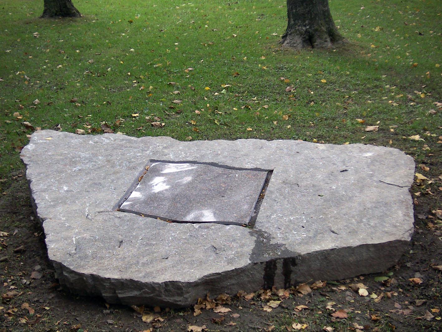Fontane ed elementi d 39 arredo stonegroup for Arredo urbano in inglese