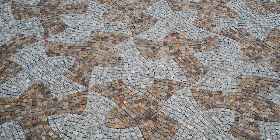Stonegroup Prima Porphyry è arte